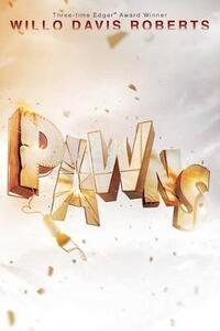Pawns - Willo Davis Roberts - cover
