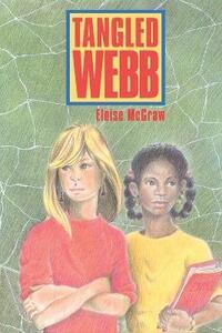 Tangled Webb - Eloise McGraw - cover