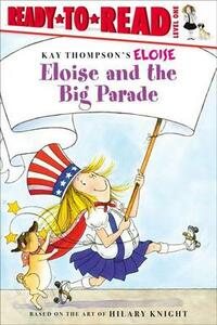 Eloise and the Big Parade - Lisa McClatchy - cover