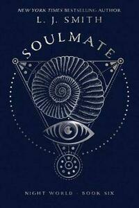 Soulmate - L J Smith - cover