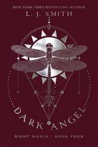 Dark Angel - L J Smith - cover
