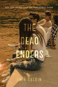 The Dead Enders - Erin Saldin - cover
