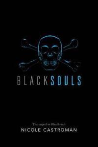 Blacksouls - Nicole Castroman - cover
