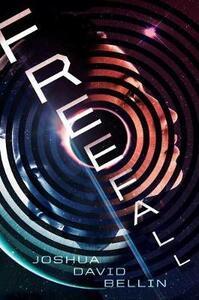 Freefall - Joshua David Bellin - cover