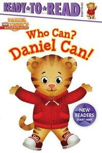 Who Can? Daniel Can! - Maggie Testa - cover