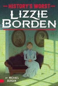Lizzie Borden - Michael Burgan - cover
