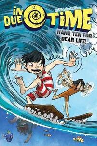 Hang Ten for Dear Life! - Nicholas O Time - cover