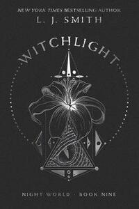 Witchlight - L J Smith - cover