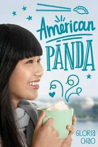 American Panda - Gloria Chao - cover