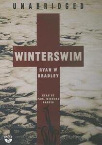 Winterswim - Ryan W Bradley - cover
