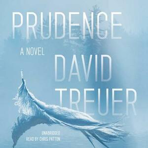 Prudence - David Treuer - cover