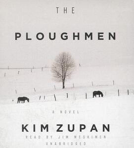 The Ploughmen - Kim Zupan - cover