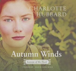 Autumn Winds: Seasons of the Heart - Charlotte Hubbard - cover