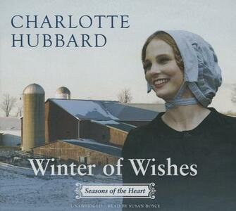Winter of Wishes: Seasons of the Heart - Charlotte Hubbard - cover