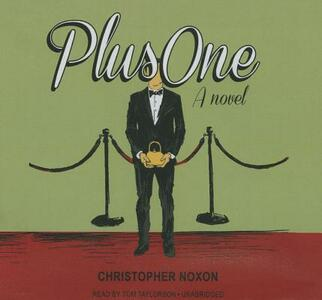 Plus One - Christopher Noxon - cover