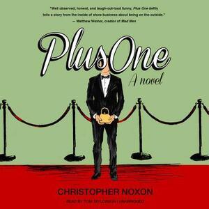 Plus One - Christopher Noxon - cover