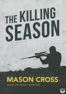 The Killing Season - Mason Cross - cover