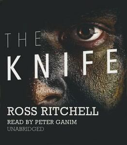 The Knife - Ross Ritchell - cover