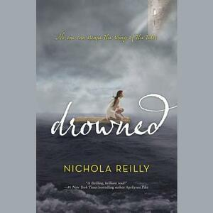 Drowned - Nichola Reilly - cover
