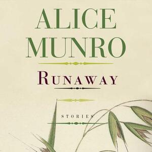Runaway: Stories - Alice Munro - cover
