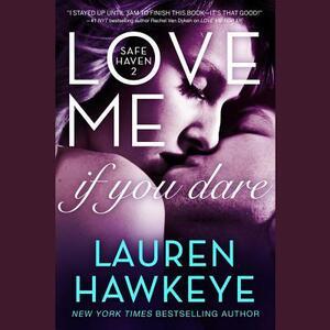 Love Me If You Dare: A Coral Cove Novel - Toni Blake - cover