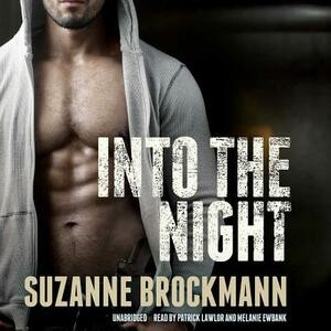 Into the Night - Suzanne Brockmann - cover