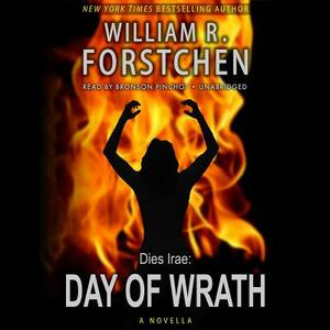 Day of Wrath - William R Forstchen - cover