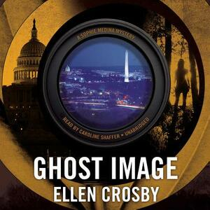 Ghost Image: A Sophie Medina Mystery - Ellen Crosby - cover
