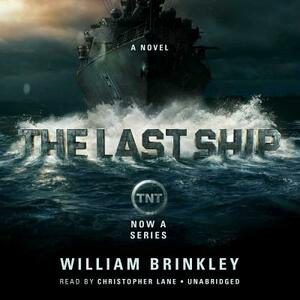 The Last Ship - William Brinkley - cover