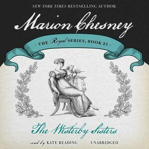The Westerby Sisters - M C Beaton Writing as Marion Chesney - cover