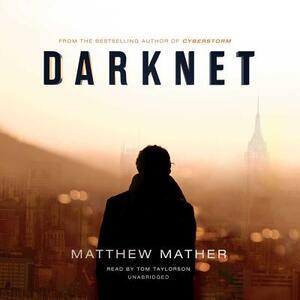 Darknet - Matthew Mather - cover