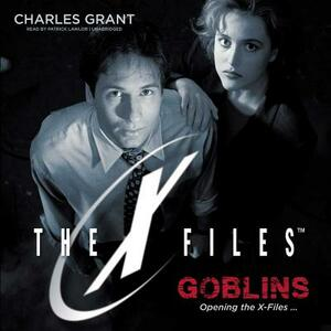 Goblins - Charles Grant - cover