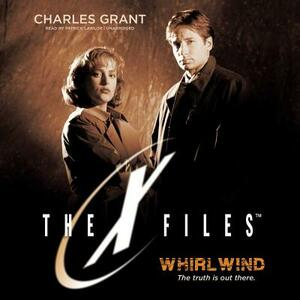Whirlwind - Charles Grant - cover