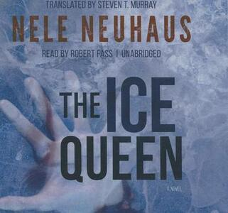 The Ice Queen - Nele Neuhaus - cover