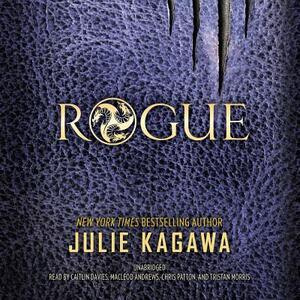 Rogue - Julie Kagawa - cover
