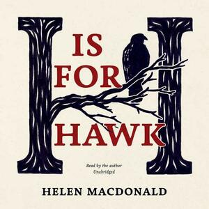 H Is for Hawk - cover
