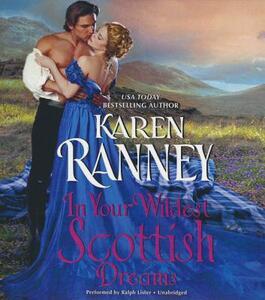 In Your Wildest Scottish Dreams - Karen Ranney - cover