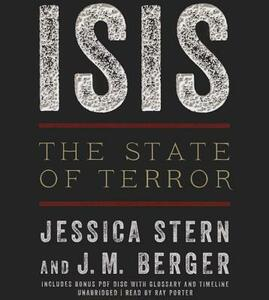 Isis: The State of Terror - Jessica Stern,J M Berger - cover