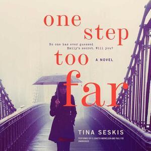 One Step Too Far - Tina Seskis - cover