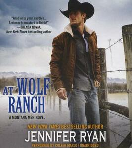 At Wolf Ranch - Jennifer Ryan - cover