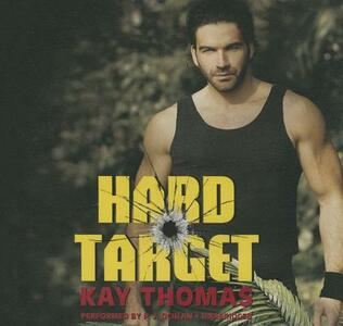 Hard Target: Elite Ops - Book One - Kay Thomas - cover