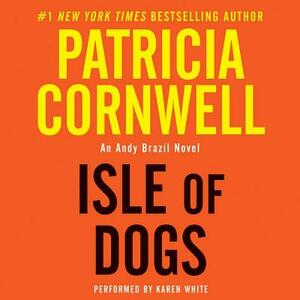 Isle of Dogs - Patricia Cornwell - cover
