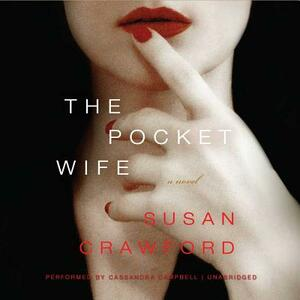 The Pocket Wife - Susan Crawford - cover