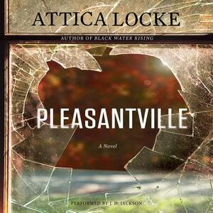 Pleasantville - Attica Locke - cover