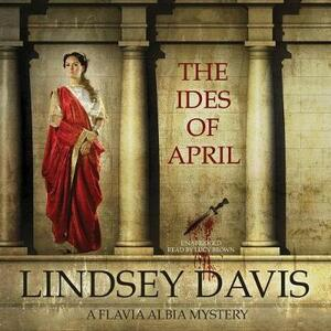 The Ides of April - Lindsey Davis - cover