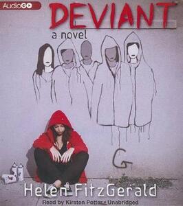 Deviant - Helen Fitzgerald - cover