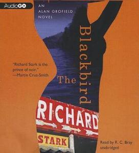 The Blackbird - Richard Stark - cover