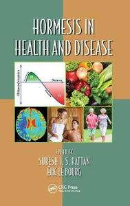 Hormesis in Health and Disease - cover