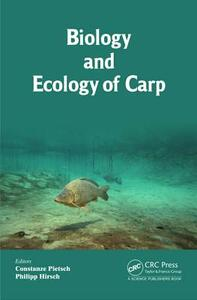 Biology and Ecology of Carp - cover