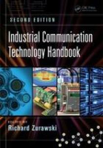Industrial Communication Technology Handbook - cover